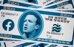Moeda virtual do Facebook terá que atender a normas rígidas