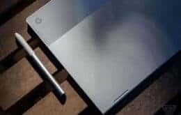 Pixelbook Go será o próximo notebook do Google e terá tela 4K