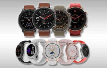 Xiaomi lanza una nueva línea de relojes inteligentes; conocer los modelos