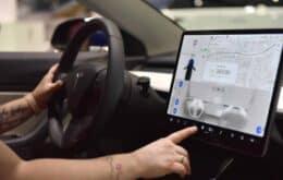 Tesla reponde a outro processo depois de acidente fatal com AutoPilot