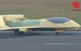 Drone espião da China seguiu um navio cruzador dos Estados Unidos