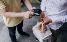 Saiba como fazer compras de mercado usando aplicativos de entrega