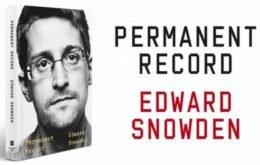 Edward Snowden recebe visto de residência permanente na Rússia