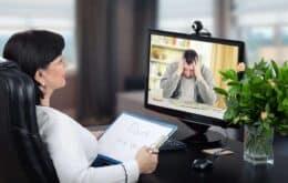Terapia online: conheça as vantagens e regras do atendimento virtual