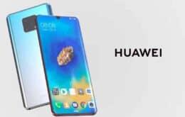 Huawei confirma data de lançamento do Mate 30