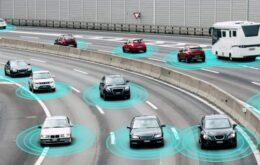 Nova tecnologia que permite 'conversa' entre carros é aprovada nos EUA