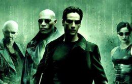 'Matrix' retorna aos cinemas em comemoração ao aniversário de 20 anos