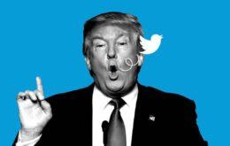 Trump acusa Google de manipular votos a favor de Hillary Clinton