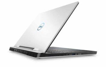 Dell presenta dos nuevos portátiles para juegos para la serie G