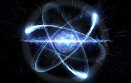 Cientistas investigam uma nuvem do quinto estado da matéria