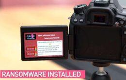 Las cámaras DSLR son vulnerables a los ataques, dicen los investigadores
