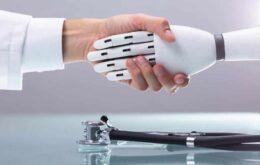 Pesquisadores de IA oferecem dinheiro em troca de dados médicos