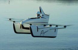 Kitty Hawk abandona projeto do Flyer, seu drone tripulado
