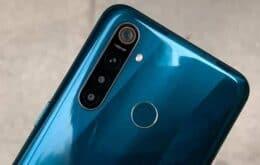 Realme 5 e Realme 5 Pro estreiam com quatro câmeras e preço baixo