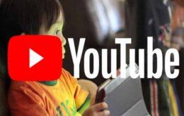 Youtube planeja tirar anúncios de vídeos voltados para crianças