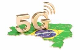 Empresas pedem que leilão do 5G no Brasil não atrase