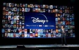 Disney+ anuncia 4 telas simultâneas, 4K e HDR sem custo extra