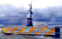Marinha americana terá navios autônomos
