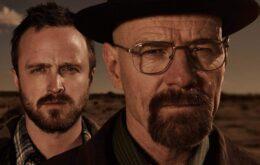 Professor fã de 'Breaking Bad' é preso por produzir metanfetamina
