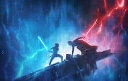 Disney anuncia várias novidades para Star Wars