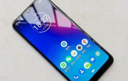 Imagens do Motorola Moto E6 Plus vazam na AliExpress
