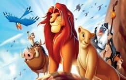 Jogos de Aladdin e Rei Leão serão remasterizados