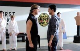 YouTube disponibiliza primeira temporada da série 'Cobra Kai' de graça