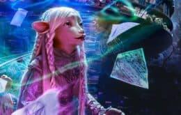 'O Cristal Encantado: A Era da Resistência' é destaque este fim de semana na Netflix