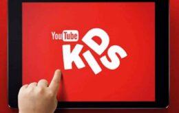 YouTube cria novo site para crianças