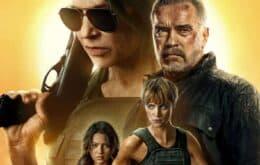 Novo trailer de 'Exterminador do Futuro: Destino Sombrio' é divulgado