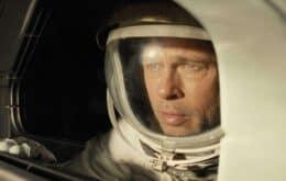 Os detalhes do novo filme de Brad Pitt