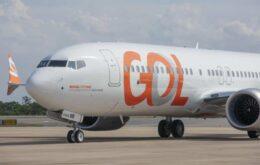 Companhias aéreas iniciam período apenas com voos essenciais no país