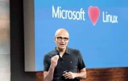Windows 10 agora permite o acesso a sistemas de arquivos do Linux