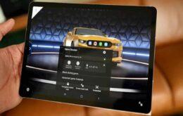 Galaxy Tab S6 e Galaxy Active 2 chegam ao Brasil em outubro