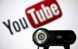 YouTube é multado em US$ 170 mi por não proteger dados de crianças