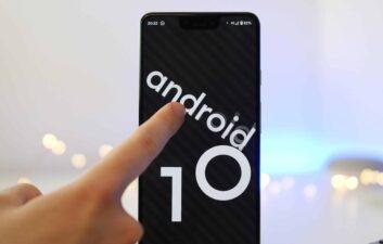 Atualização do Android em aparelhos da Samsung parece estar mais ágil