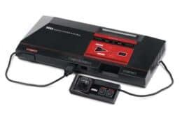 Master System comemora 30 anos no Brasil
