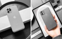 iPhone 11: loja vaza imagens de cases dos novos smartphones da Apple