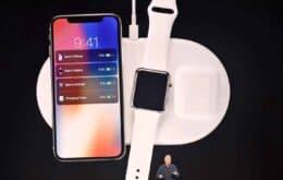 Novos iPhones reafirmam a dificuldade da Apple com recarga sem fio