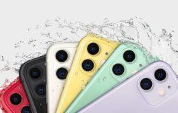 iPhone 11 é o celular mais vendido em 2020 na China