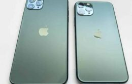 Confira as diferenças entre os novos iPhones e os do ano passado