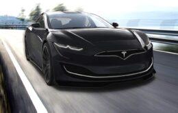 Tesla te permite personalizar el sonido de la bocina