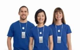 Apple lança serviço de pagamento mensal para plano de garantia