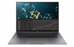 Huawei começa a vender notebooks com Linux pré-instalado