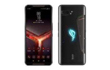 ASUS ROG Phone II é o smartphone Android mais rápido do mercado