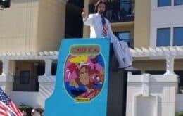 Ex-recordista de Donkey Kong ameaça processar Guinness