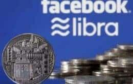 Ministro da França diz que moeda do Facebook não pode atuar no país