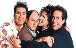 Netflix adquire os direitos de Seinfeld