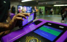 Vale transporte digital troca cartão físico por aplicativo e QR Code