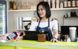 Tóquio 2020: governo japonês quer incentivar pagamentos digitais